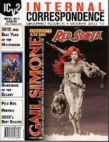 """#82 """"Sword Art Online, Red Sonja, Android Netrunner"""""""