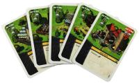 Imperial Settlers Promo Pack