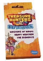 Treasure Hunter Expansions