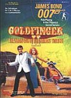Goldfinger II - The Man With the Midas Touch