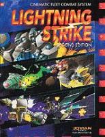 Lightning Strike (2nd Edition)