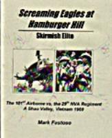 Skirmish Elite - Screaming Eagles at Hamburger Hill