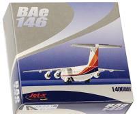 Alitalia BAe-146-200 - EI-CNI