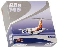 Azzurra BAe-146-200 - EI-CNI