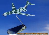 RAF VC-10 Camouflage - ZA141