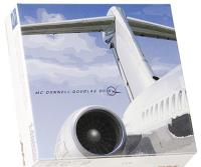 Airborne Express DC-9-30 - N989AX