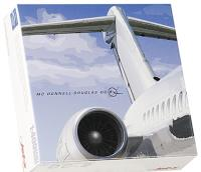 Airborne Express DC-9-30F - N904AX