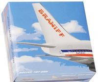 Braniff/American Airlines Boeing 747-200 - N458AC