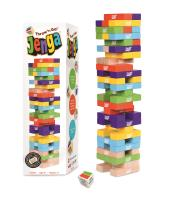 Jenga - Throw 'N Go!