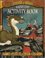 Dungeons & Dragons Rainy-Day Activity Book, The