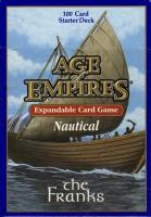 Nautical - The Franks