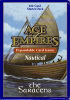 Nautical - The Saracens