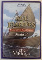 Nautical - The Vikings