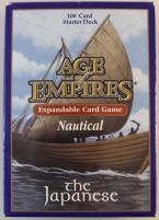 Nautical - The Japanese