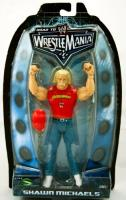 Road to Wrestlemania Series 1 - Shawn Michaels, Hulk Hogan Outfit