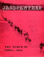 Vol. 3, #3 w/The March on India, 1944