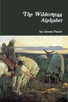 Wilderness Alphabet, The