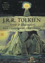 J.R.R. Tolkien - Artist & Illustrator