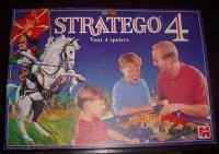 Stratego 4 (Dutch)