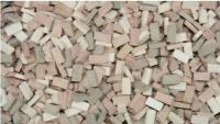 Bricks - Terracotta Mix