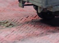 Flexyway - Segment w/Herringbone Pavement