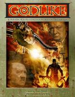 Godlike (Revised Edition)