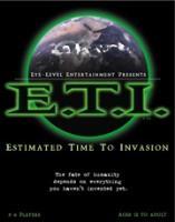 E.T.I. - Estimated Time to Invasion