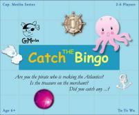 Catch the Bingo