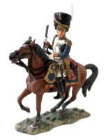 Mounted General Dorsenne #1