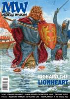 """Vol. IV, #5 """"Richard the Lionheart, Conquest of Cyprus, Saladin Defeated"""""""