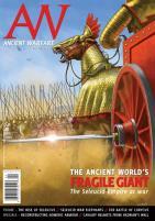 "Vol. VIII, #4 ""The Ancient World's Fragile Giant - The Seleucid Empire"""