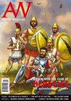 """Vol. IX, #2 """"Struck with the Club of Heracles, Plutarch as a Source, The Battle of Leuctra"""""""