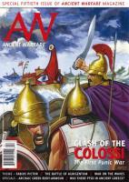 "Vol. IX, #4 ""Clash of the Colossi, Fabius Pictor, The Battle of Agrigentum"""