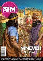 """#7 """"Nineveh, That Great City, Why did Assyria Collapse, Constantine the Great"""""""
