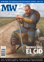 "Vol. VII,  #6 ""Rodrigo Diaz - El Cid, The Sling, The Takeover of Toledo"""