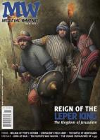 """Vol. VI, #1 """"Reign of the Leper King, William of Tyre's Historia, Jerusalem's Field Army"""""""