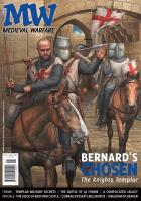 """Vol. VI, #5 """"Bernard's Chosen, The Knights Templar"""""""