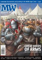 """Vol. VII, #3 """"Great Deeds of Arms - Medieval Games of War, Combat of the Thirty, Maximilian I"""""""