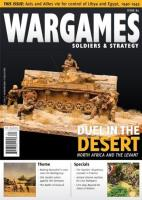 """#82 """"Duel in the Desert, Making Mussolini's Men, SAS Stealth Actin Against the Germans"""""""