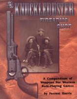 Knuckleduster Firearms Shop
