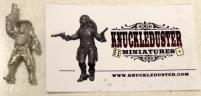 Orc Gunslinger (Adepticon 2017 Exclusive)