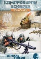 Kampfgruppe Scherer Player's Guide