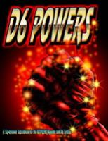 D6 Powers (1st Edition)