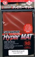 Hyper Matte Red (80)