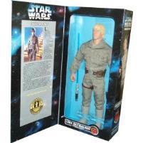 Luke Skywalker in Bespin Fatigues