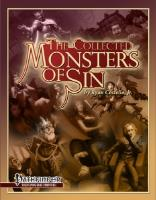Collected Monsters of Sin, The