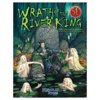 Wrath of the River King (5E)