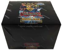 Darkside of Dimentions, The - Movie Booster Box (Special Edition)
