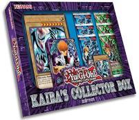 Kaiba's Collection Box