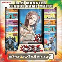 Battle Pack #3 - Monster League, Sealed Play Battle Kit